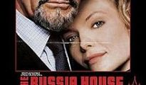 poster The Russia House (1990)