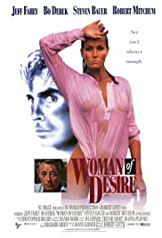 poster Woman of Desire (1994)