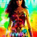 poster Wonder Woman 1984 (2020)