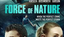 poster Force of Nature (2020)