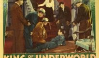 poster King of the Underworld (1939)