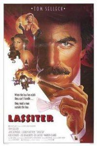 poster Lassiter (1984)