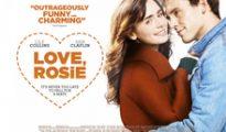 poster Love, Rosie (2014)