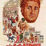 poster Mio figlio Nerone (1956)