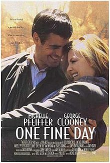 poster One Fine Day (1996)