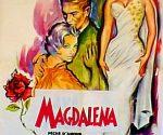 poster Pecado De Amor (1961)