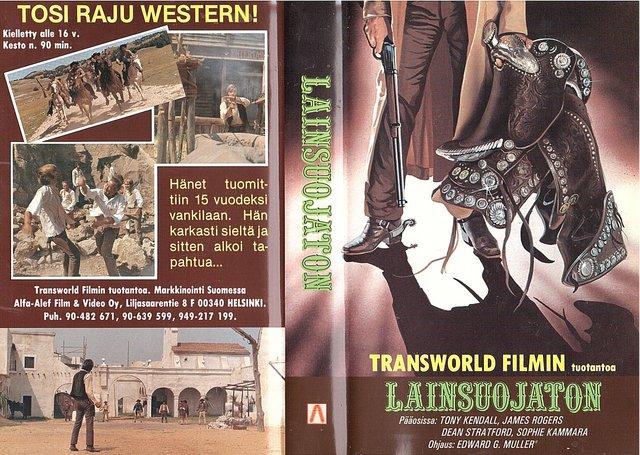 poster Rimase uno solo e fu la morte per tutti! - Brother Outlaw (1971)