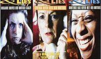poster Secrets & Lies (1996)