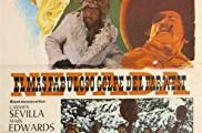 poster The Boldest Job in the West (1972)
