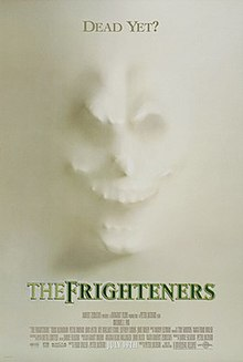poster The Frighteners (1996)