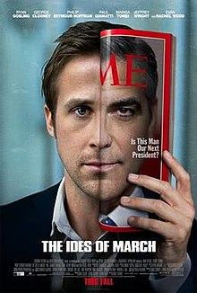 poster The Ides of March (2011)