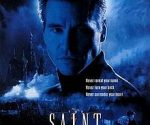 poster The Saint (1997)