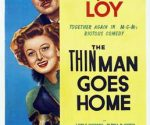 poster The Thin Man Goes Home (1944)