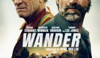 poster Wander (2020)