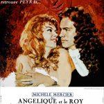poster Angelique et le roy (1966) 2