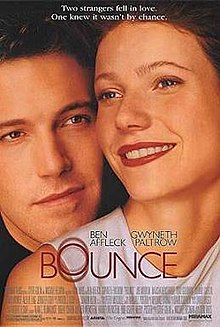 poster Bounce (2000)