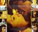 poster Chinmoku (1971)