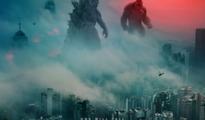 poster Godzilla vs. Kong (2021)