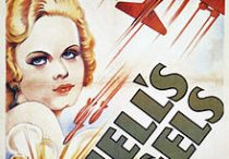 poster Hell's Angels (1930)