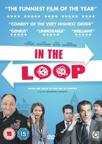 poster In the Loop (2009)