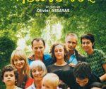 poster L'heure d'ete (2008)