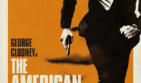 poster The American (2010)