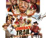 poster The Comeback Trail (2020)