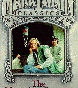 poster The Mysterious Stranger (1982)