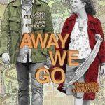 poster Away We Go (2009)