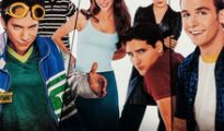 poster Can't Hardly Wait (1998)