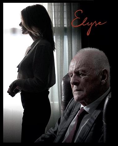 poster Elyse (2020)