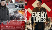 poster Enemy Lines (2020)