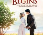 poster Love Begins (2011)