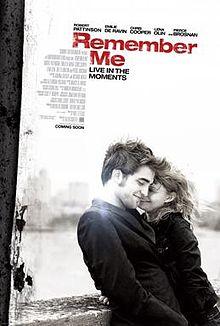 poster Remember Me (2010)