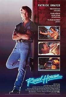 poster Road House (1989)