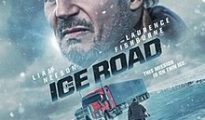 poster The Ice Road (2021)