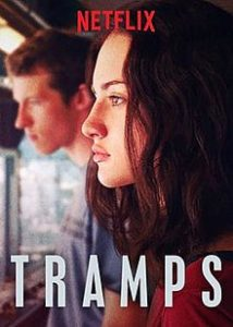 poster Tramps (2016)