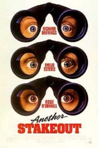 poster Another Stakeout (1993)