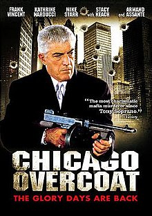 poster Chicago Overcoat (2009)