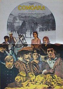 poster Comoara (1983)