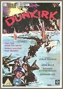 poster Dunkirk (1958)