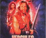 poster Hercules and the Amazon Women (1994)