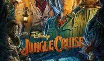 poster Jungle Cruise (2021)