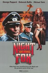 poster Night of the Fox (1990)
