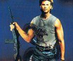 poster Snake Eater (1989)