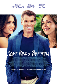 poster Some Kind of Beautiful (2014)