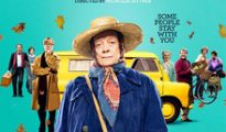 poster The Lady in the Van (2015)