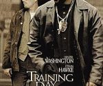 poster Training Day (2001)