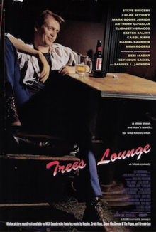 poster Trees Lounge (1996)