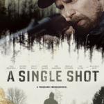 poster A Single Shot (2013)